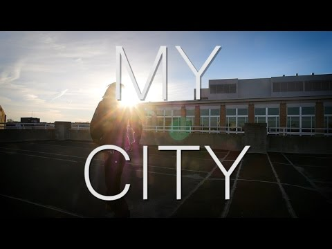 """Deon Fyre """"My City"""" Official Music Video"""