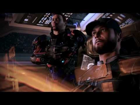 The Extended Cut - Full Perfect Ending - Mass Effect 3