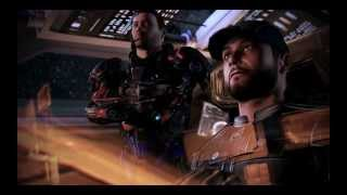 Repeat youtube video The Extended Cut - Full Perfect Ending - Mass Effect 3
