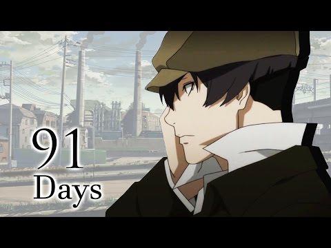 91 Days - Signal [AMV]
