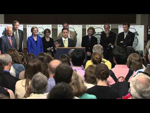 Wake Up Congress for Climate Action Event (May 21, 2014)