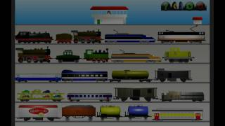 Gcompris Kids educational Games Suite on Linux