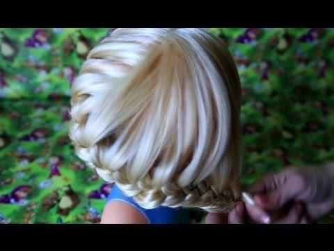 Little Girls Short Hairstyles Kids Hairstyles Easy Girls