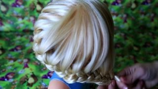 little girls short hairstyles, kids hairstyles, easy girls hairstyles,  modne fryzury dla dzieci