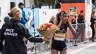 Copenhagen Half Marathon 2018 (Full Race)