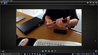 Sony DVD Player demo video on eBay now!