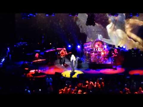 Fleetwood Mac - Gold Dust Woman - Auburn Hills, MI - 10.22.14