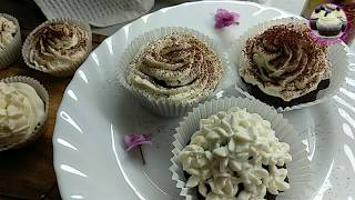 Маффины с черемухой Самая вкусная и полезная выпечка Полезная сладость