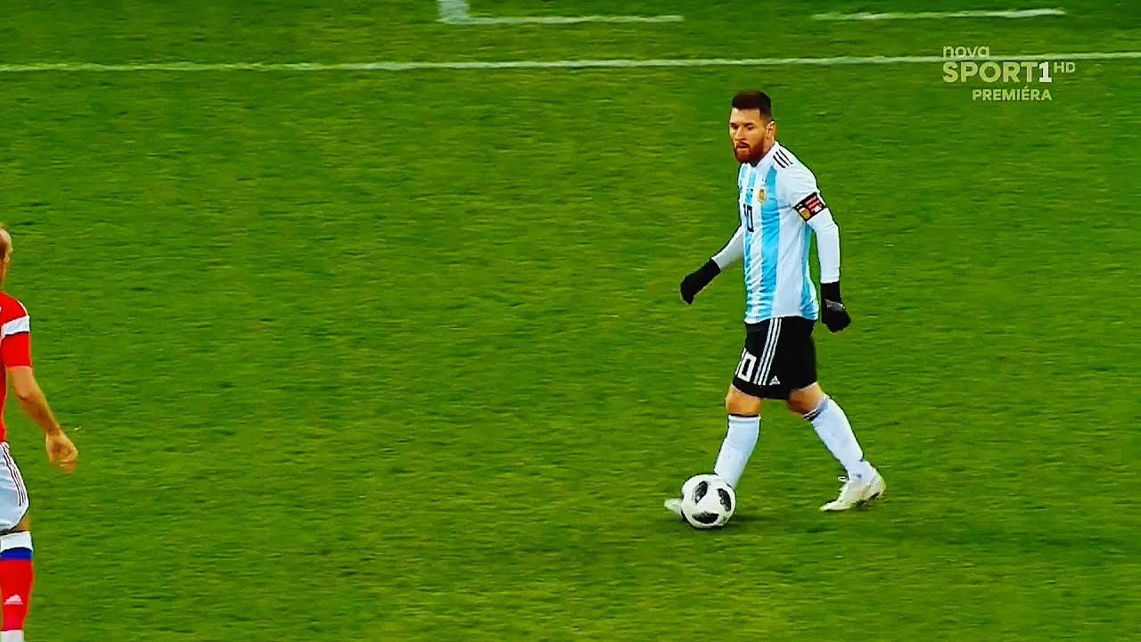 Download 20 Impossible Plays Lionel Messi Did with Argentina ►The One Man Army◄