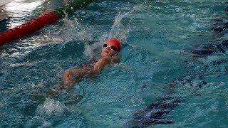 VII Otwarte Mistrzostwa Ostrołęki w Pływaniu