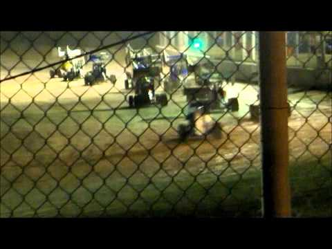 RMLSA Main Event @ I-76 Speedway 7.6.2013
