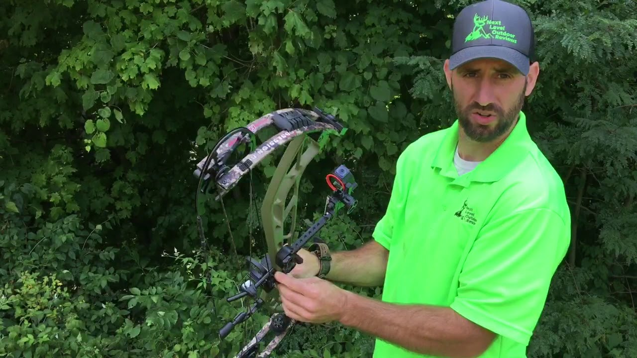 Vapor Trail Gen 7 Limb Driven Arrow Rest Review