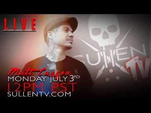 Live Tattoo | Matt Curzon