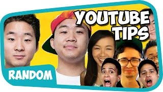 6 TIPS JADI YOUTUBER feat The FUNG BROS n #makerbootcamp Youtubers