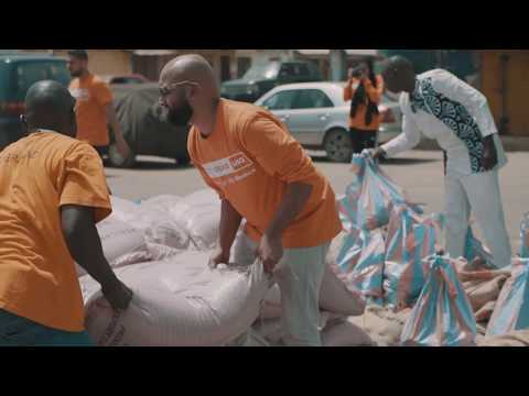 Ramadan Appeal 2018 - Feed Our World   Penny Appeal USA