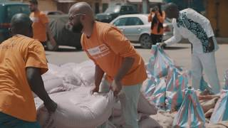 Ramadan Appeal 2018 - Feed Our World | Penny Appeal USA