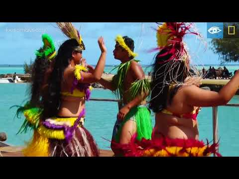 Polynesian Culture | South Pacific & French Polynesia | Lindblad Expeditions-National Geographic