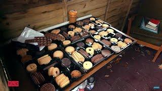 Печенье в навозе - Как худеют знаменитости