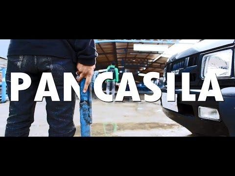FILM PENDEK - PANCASILA ( FILM NASIONALISME )