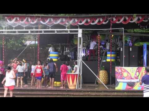 "Goan Band "" ARCHIES ""   GEA SAN JOAO BASH 2017"