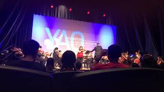 Young Artists Orchestra Las Vegas Summer Music Camp