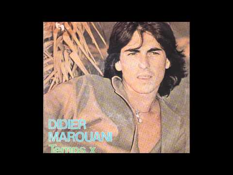 Клип Didier Marouani - Paris France