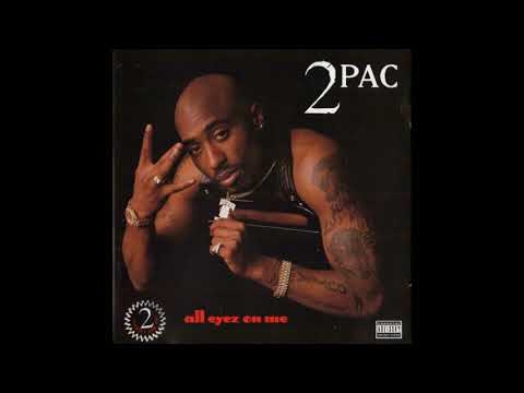 2Pac - California Love (Remix)
