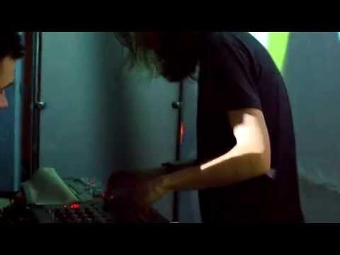 DMX KREW live @ DARK SIDE OF TECHNO