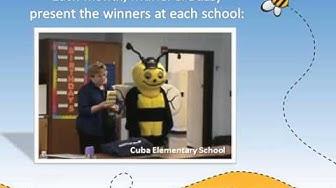 Buzzy's Best Presentation 2013