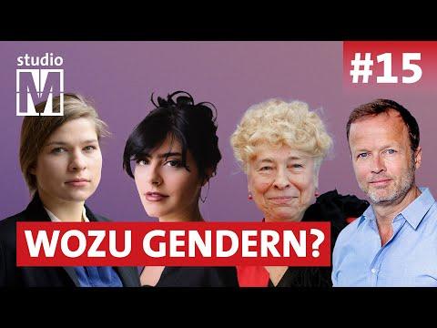 Spaltet Gendern die Gesellschaft? StudioM - MONITOR