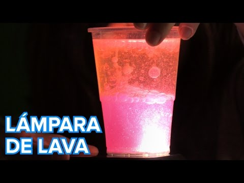 LampFunny Kids Science How To Make Lava A For b7fgY6vIym