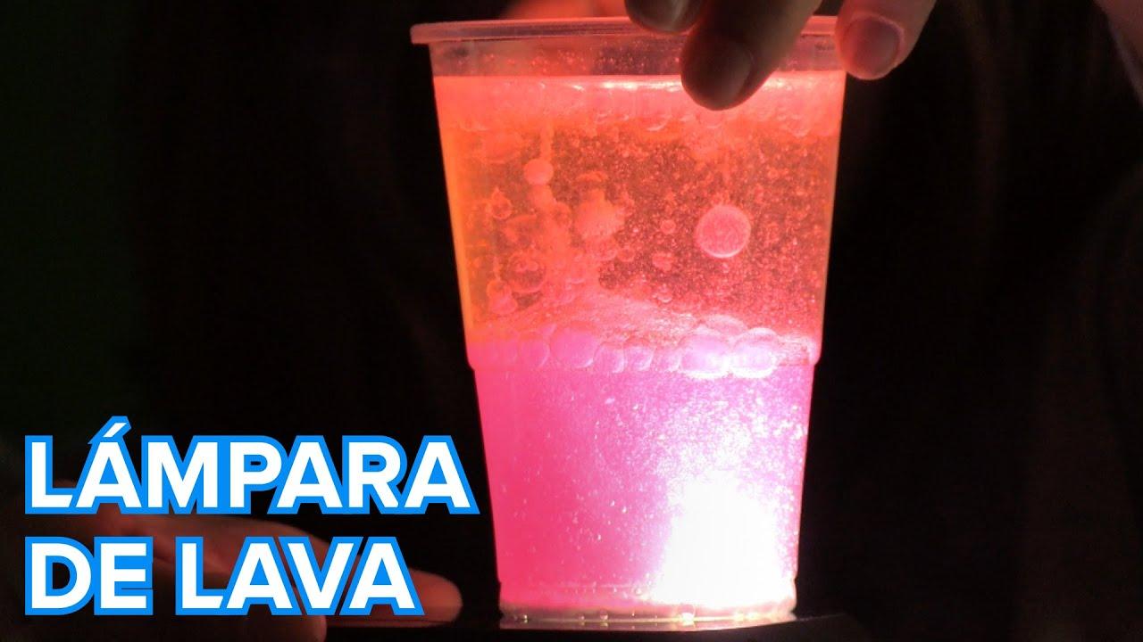 Cómo de ciencia una para lavaExperimento de hacer lámpara WEeH9YIb2D