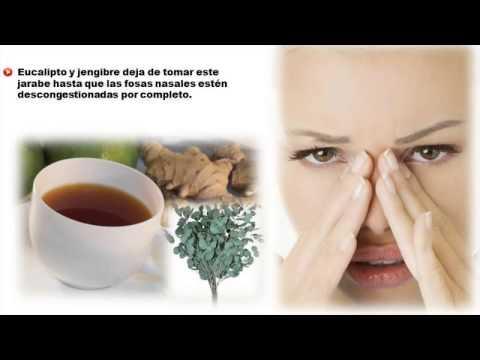 Remedios Naturales Para La Sinusitis - Remedios Caseros Para Combatir La Sinusitis