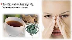 Remedios Caseros Para Una Sinusitis Cronica 5 Remedios Naturales Soldier Solfa Syllable Sinusitis