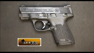 S&W Performance Center Shield 2 0 Review thumbnail