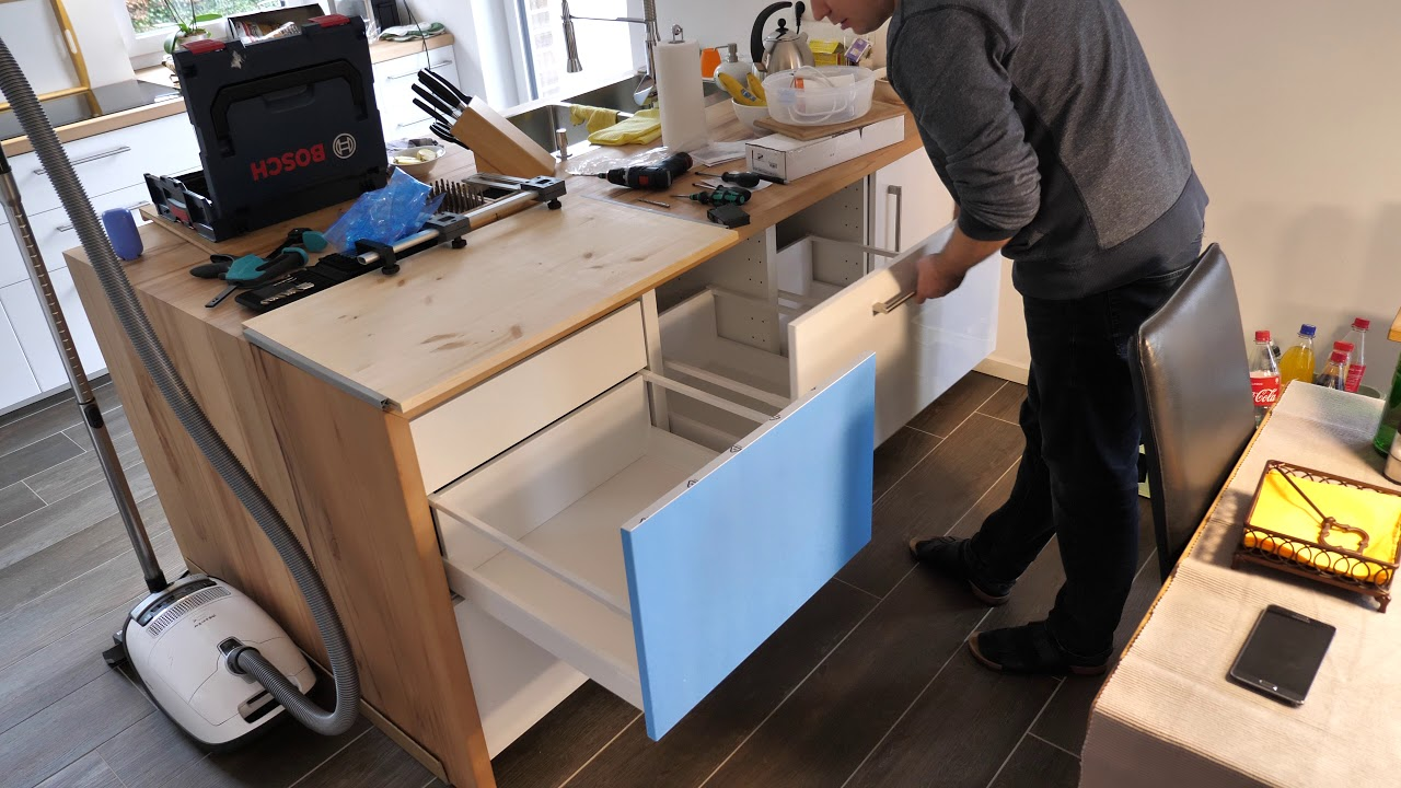 Ikea Küchen Schublade Faktum Ausbauen | 6 Frisch Ikea ...