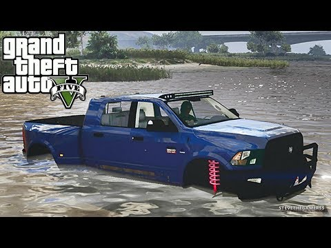 GTA 5 MOD #223 LET'S GO TO WORK!! (GTA 5 REAL LIFE MOD)ROAD TO 800K