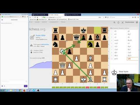 Chess Cruncher TV 12 30 2017