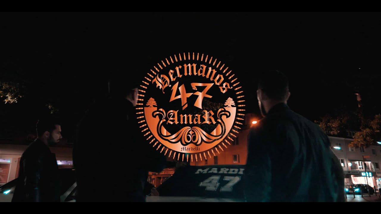 AMAR 47 - AMAR'GEDDON ( Official Disstrack )