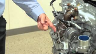 Ford EcoBoost Engines: How they work - Autoweek Feature