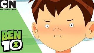 Ben 10 | Making the Coolest Action Movie | Cartoon Network