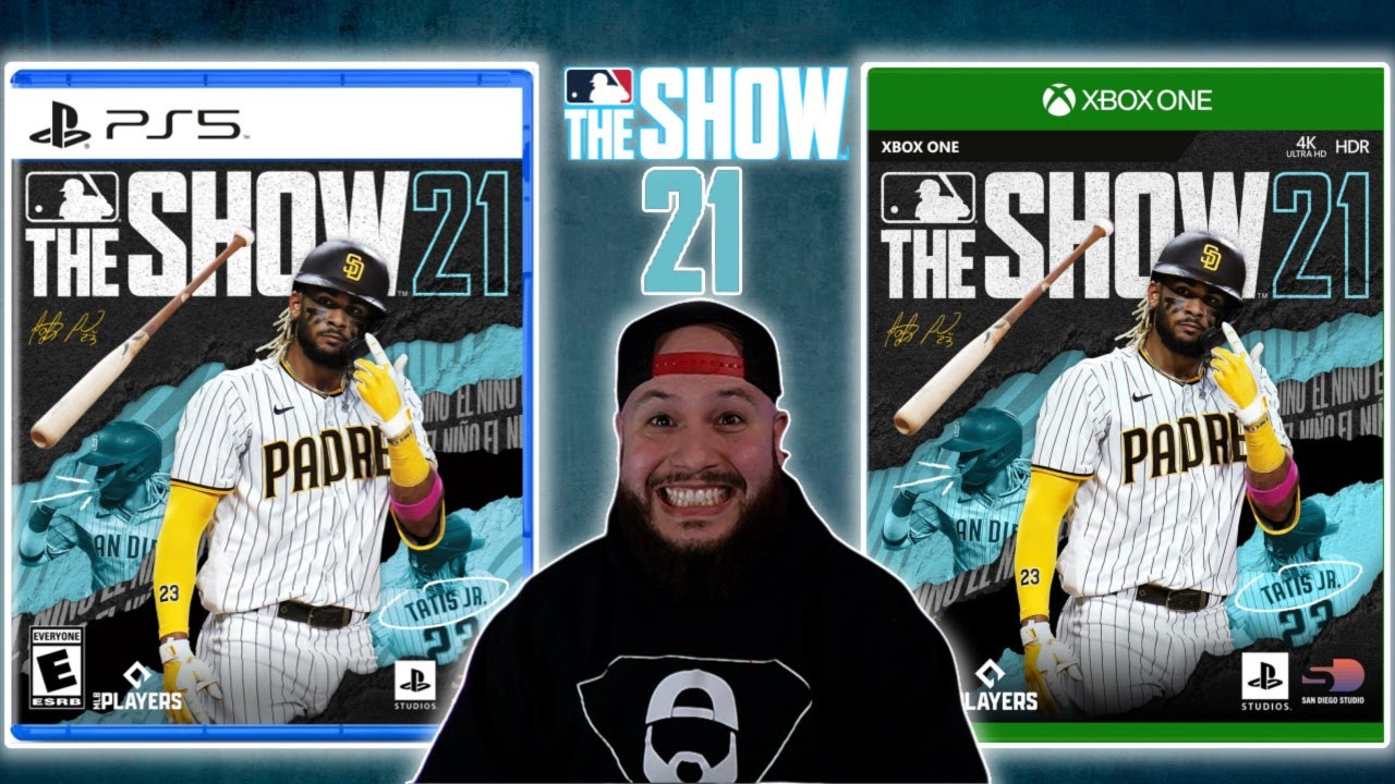 MLB THE SHOW 21 ANNOUNCEMENT! EVERYTHING YOU NEED TO KNOW INCLUDING DATES & CROSS PLATFORM INFO