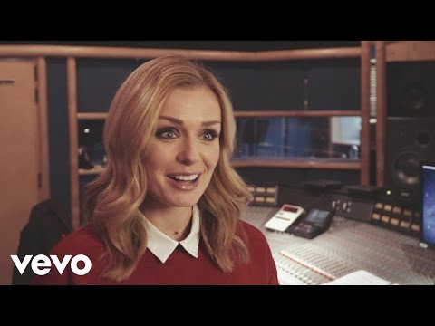 Katherine Jenkins - This Mother's Heart - Behind the Scenes
