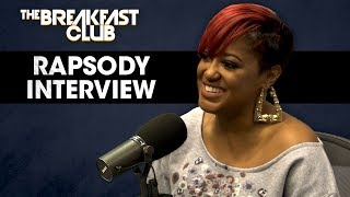 Rapsody Talks Grammy Noms, Linking Up With Remy Ma, Sassy Bars + More