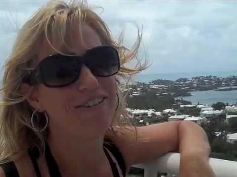 Eden's Bermuda Adventure Day 3