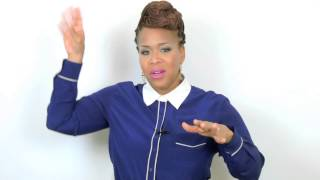 Mary Mary: 5 Questions with Tina