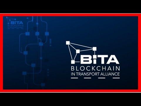 Freight Industry Blockchain Standards Under Development