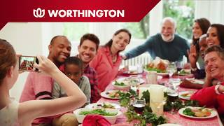About WORTHINGTON® Meatless Meat Made Simply since 1939