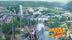 Das Heide Park Resort und unsere Meinung 2019 - Ride Review