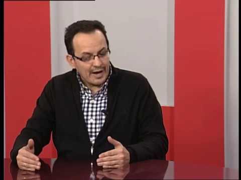Актуальне інтерв'ю. Олег Березюк. Рейтинги кандидатів в Президенти та реванш опозиційних сил